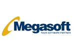 λογότυπο της megasoft