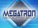 λογότυπο της megatron