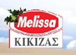 λογότυπο της melissakikizas