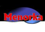 λογότυπο της menorka