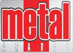 λογότυπο της metalararat