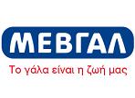 λογότυπο της mevgal