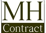 λογότυπο της mhcontract