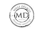 λογότυπο τηε mille dellices