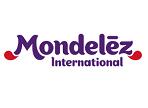 λογότυπο της mondelez