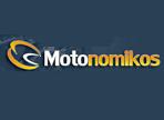 λογότυπο της motonomikos