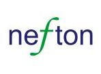 λογότυπο της nefton