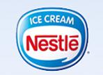 λογότυπο της nestle