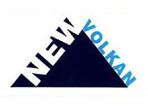 λογότυπο της newvolkan