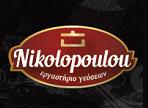 λογότυπο της νικολοπούλου