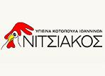 λογότυπο της νιτσιάκος