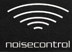 λογότυπο της noisecontrol