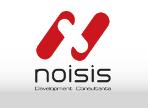 λογότυπο της noisis