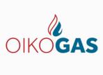 λογότυπο της oikogas