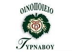 λογότυπο της οινοποιϊο τυρνάβου