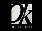 λογότυπο της okathens