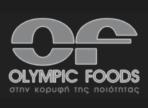 λογότυπο της olympicfoods