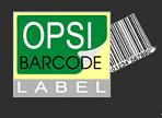 λογότυπο της opsi labels