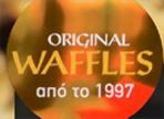λογότυπο της originalwaffles
