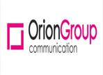 λογότυπο της oriongroup