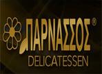λογότυπο της parnassos