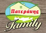 λογότυπο της paterakis_family