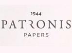 λογότυπο της Πατρώνης