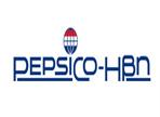 λογότυπο της pepsico