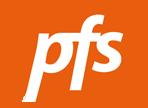 λογότυπο της pfs