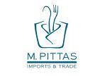 λογότυπο της Πιττας