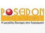λογότυπο της poseidon