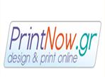λογότυπο της printnow