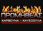λογότυπο της promitheaskarvouna