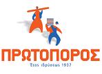 λογότυπο της πρωτοπόρος