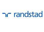 λογότυπο της randstad