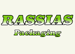 λογότυπο της rassias packaging