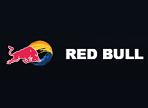 λογότυπο της redbull