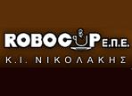 λογότυπο της robocup