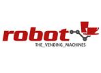 λογότυπο της robot