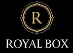 λογότυπο της royalbox