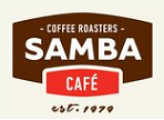 λογότυπο της samba