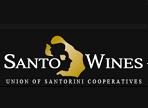 λογότυπο της santowines
