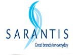 λογότυπο της sarantis