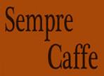 λογότυπο της semprecaffe