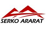 λογότυπο της serko ararat