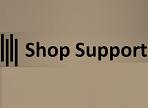 λογότυπο της shopsupport