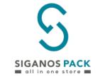 λογότυπο της siganospack