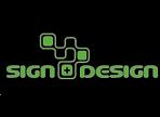 λογότυπο της signdesign