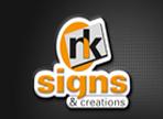 λογότυπο της signskarvelas