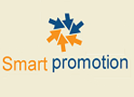 λογότυπο της smartpromotion